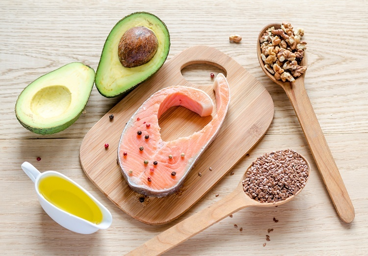 omega 3 examples