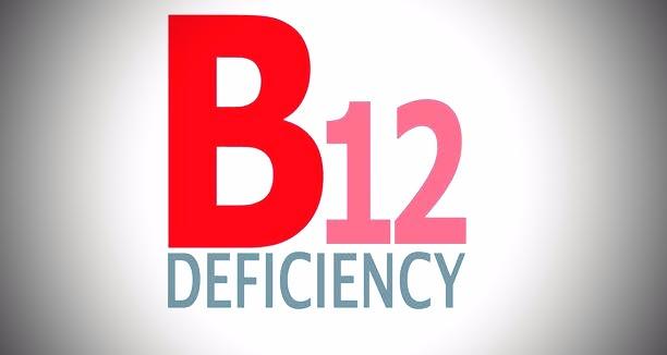 Vitamin B12 Deficiency? - iWellness - Pearland Personal ... B12 Deficiency