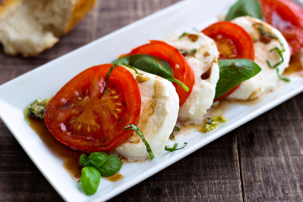 How To Make Bocconcini Cheese At Home