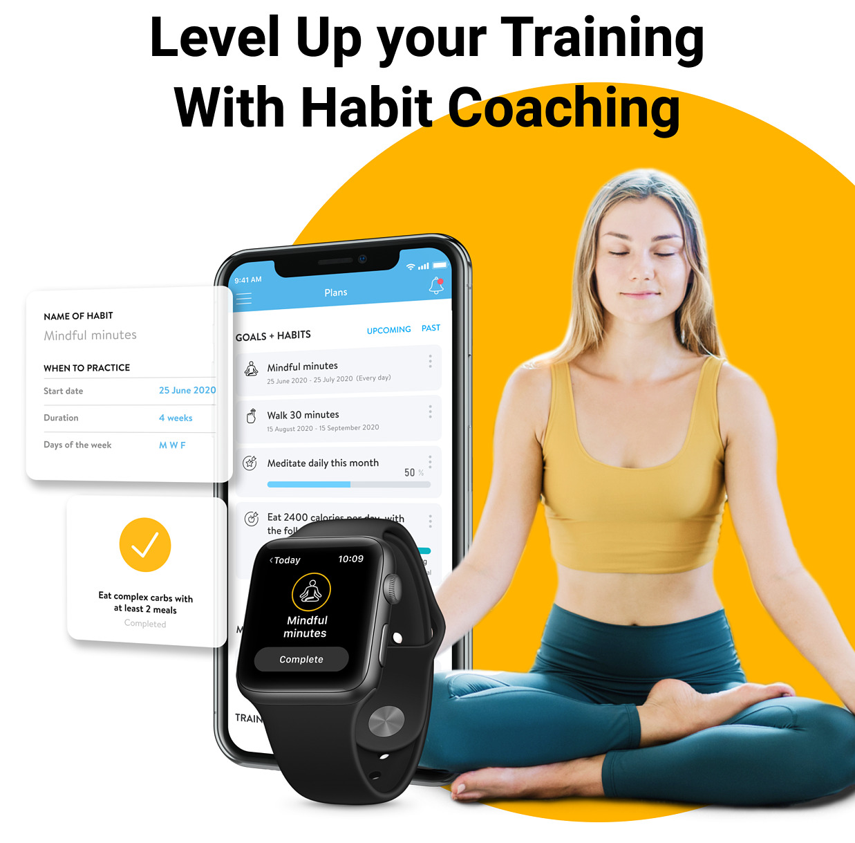 online mobile personal trainer houston habits
